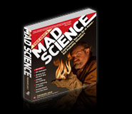 Mad Science - Buy the Book